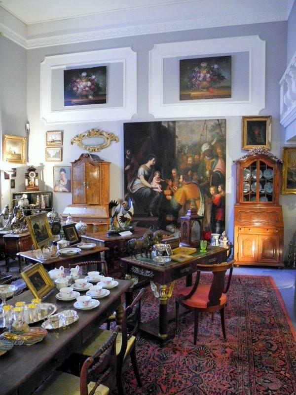 Homepage - Kunst & Auktionshaus Walter Ginhart