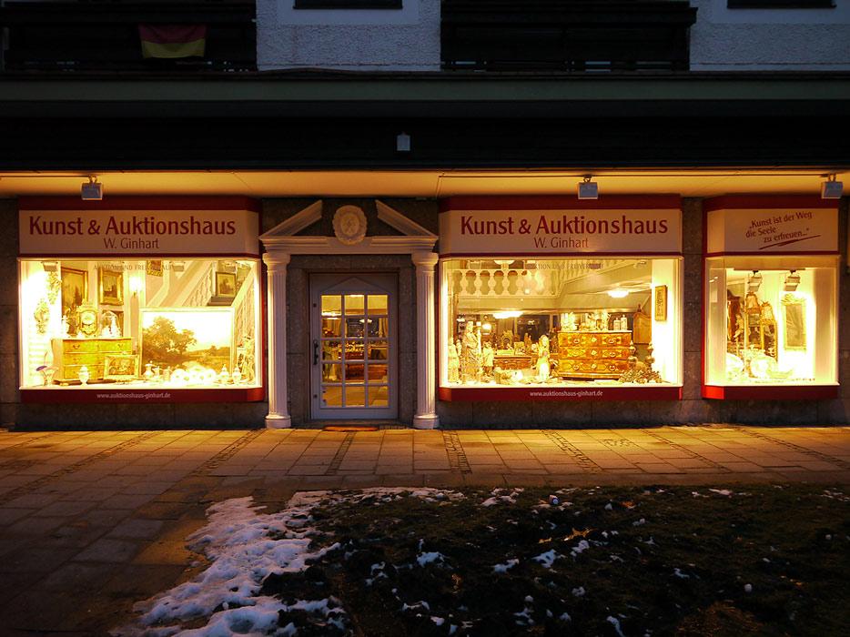 Auktionshaus Ginhart Tegernsee kunst & auktionshaus tegernsee | ginhart