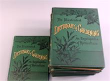 George Nicholson, The century supplement to the dictionary of gardening