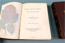 S. Reynolds Hole, A book about roses